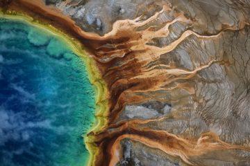 لیست مجلات ISI رشته زمین شناسی
