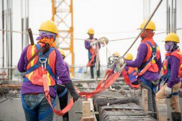 ایمنی و بهداشت در محیط کار (HSE)