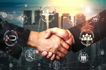مدیریت ارتباط با مشتری: روند، فرآیند و نظم پدیدارشده