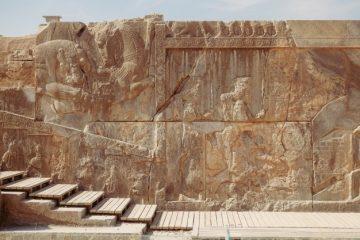 آکادمی الماس: بررسی روابط دو کشور ایران و یونان باستان در زمان خشایارشا