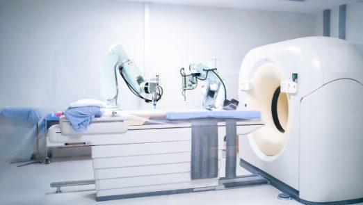 Robotics for Cell Surgery