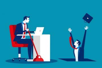 بررسی تاثیر عدم امنیت شغلی بر روی عملکرد شغلی و تعهد عاطفی با نقش واسطه ای عزت نفس سازمانی و تعدیل گری شخصیت محافظه کارانه- آکادمی الماس