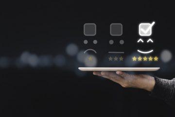 بررسی نقش کیفیت مدیریت ارتباط با مشتری و تصویر برند در اعتماد و وفاداری مشتری-آکادمی الماس