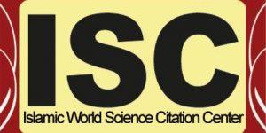 انواع مقالات علمی-مقاله ISC